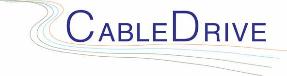 Cabledrive Logo